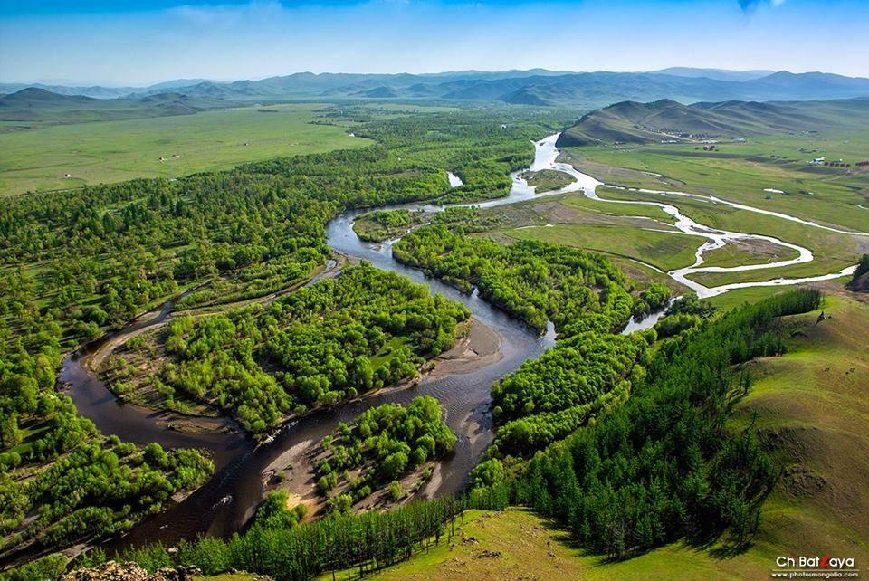Монголын сайхан орны заавал үзэх ёстой 24 газар