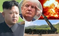 Умард Солонгос АНУ-тай дайн зарлалаа
